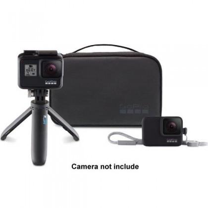 GoPro Travel Kit for HERO7 HERO6 HERO5 Hero8 Hero 8 Action Camera