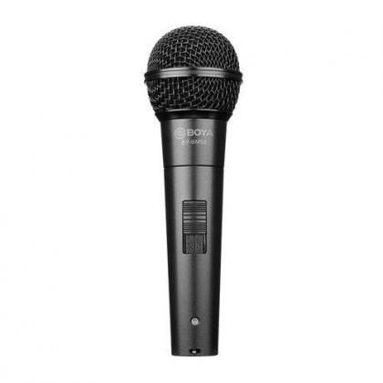 Boya BY-BM58 Vocal Cardioid Microphone