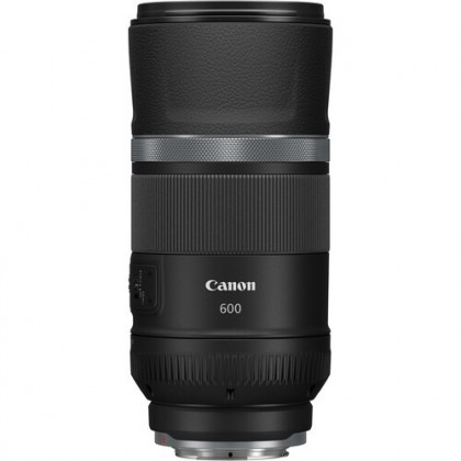 (Pre-Order) Canon RF 600mm f/11 IS STM Lens (MSIA)