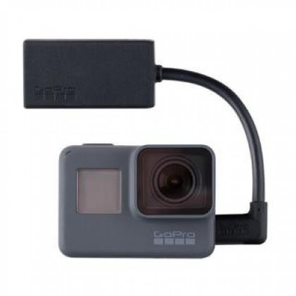GoPro Pro Mic Adapter (3.5mm) AAMIC-001